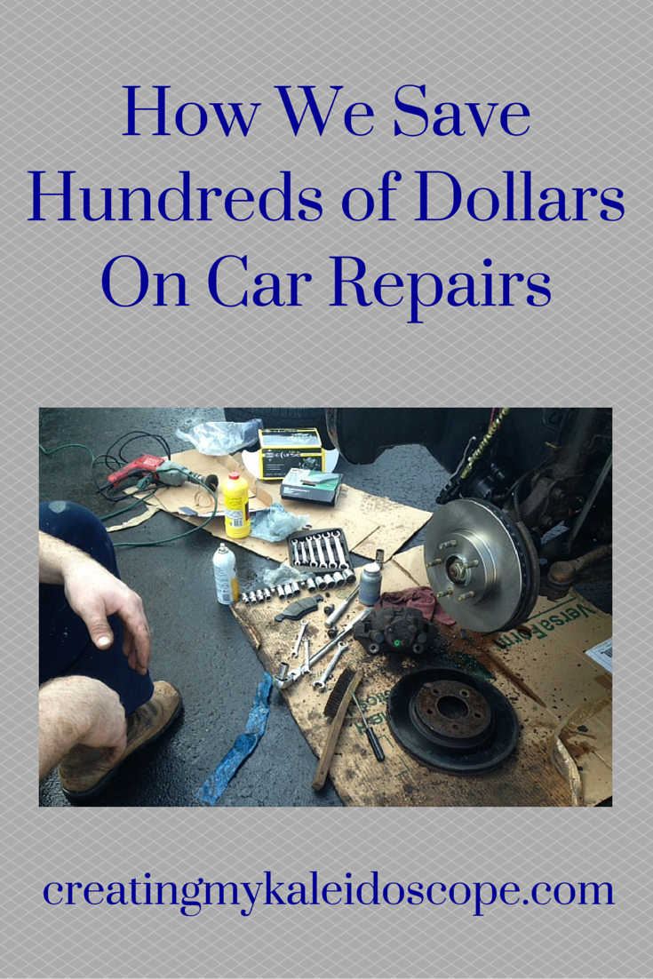 How to save on repairs 3