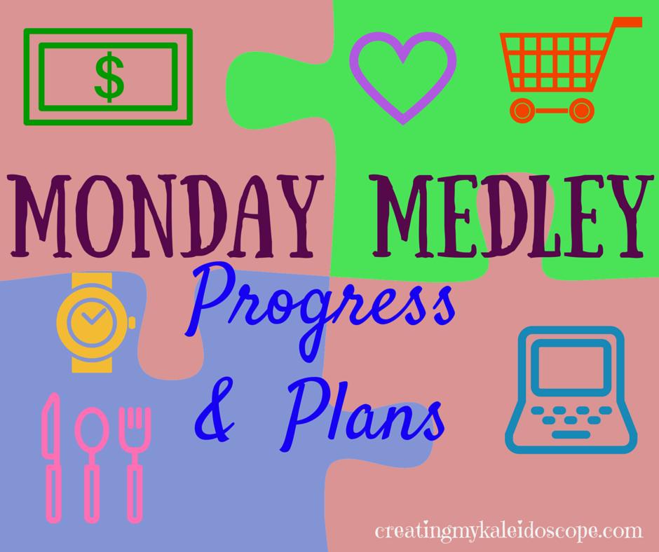 Monday Medley