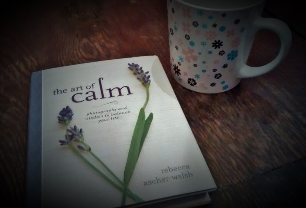 art of calm with some coffee (3)