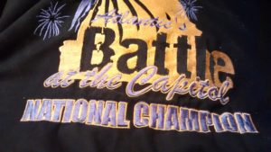 national champion jacket