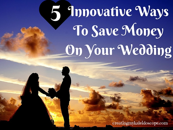 How To Save Money On Wedding Expenses