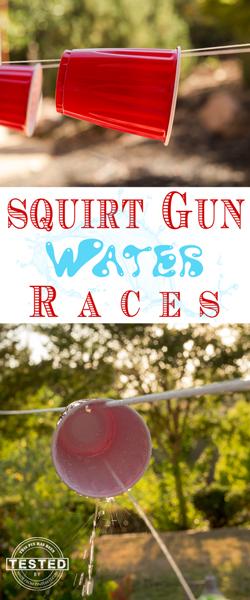 Squirt-Gun-Water-Races