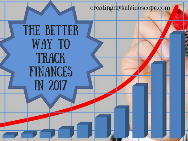 The Better Way To Track Finances In 2017