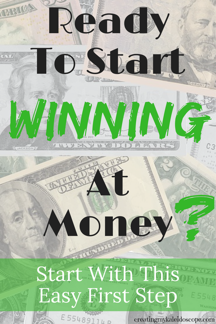Start Winning At Money