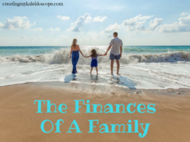The Finances Of A Family