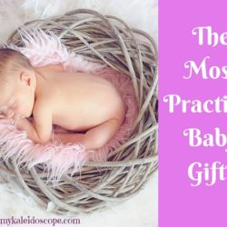 The Most Practical Baby Gifts