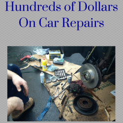 How We Save Hundreds Of Dollars On Car Repairs